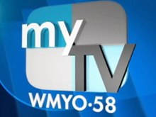 MYTV WMYO Graphics Package 2006