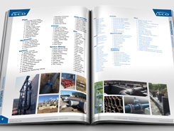 ISCO Product Catalog | Section